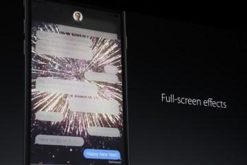 WWDC-iOS 10