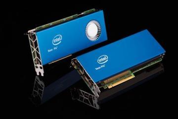 Xeon Phi 7290-Intels