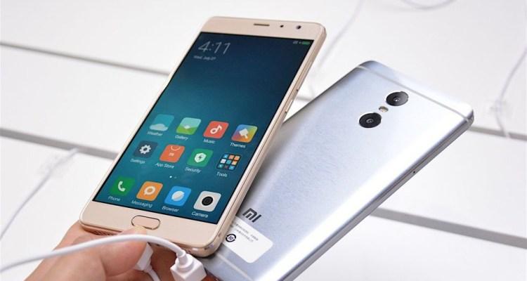 Xiaomi-Redmi Pro