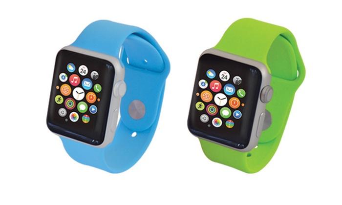 apple watch -sport