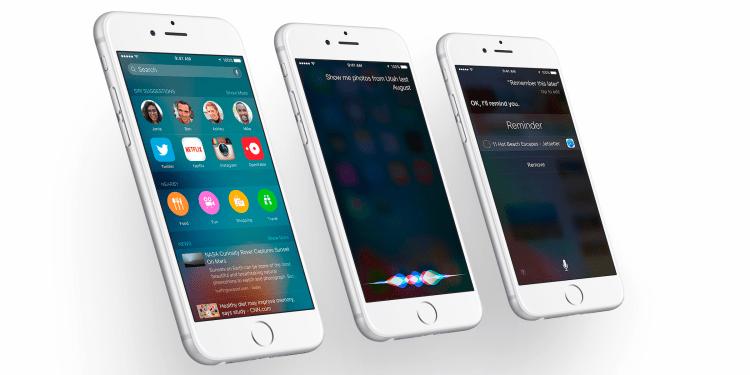 ابل تطلق التحديث الثاني iOS 9.3.3 المخصص للمطورين