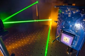laser-camera