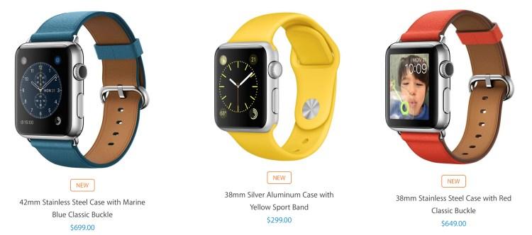 new-apple-watch-models