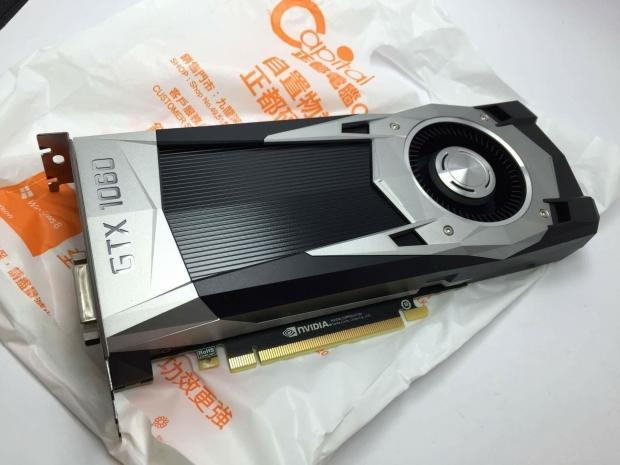 شركه نيفيديا تصدر بطاقة الرسوميات GeForce GTX 1060