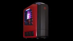 حاسبات Origin وVelocity Micro تأتي بمعالج انتل الجديد فائق السرعة#computex2016