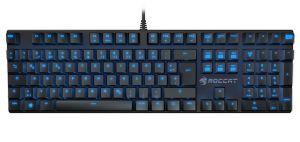Roccat تعلن لوحة مفاتيح Suora المخصصة للألعاب بسعر 99$