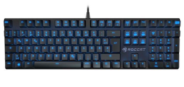 ريفيو لوحة مفاتيح Suora المخصصة للألعاب سعرها 100 دولار