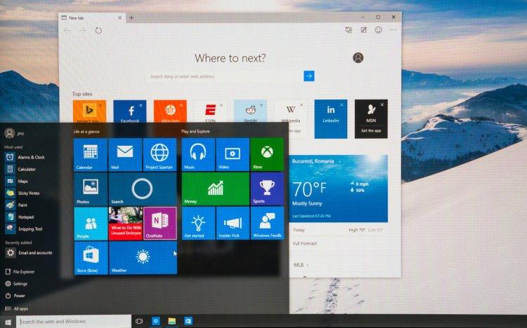 windows 10-edge