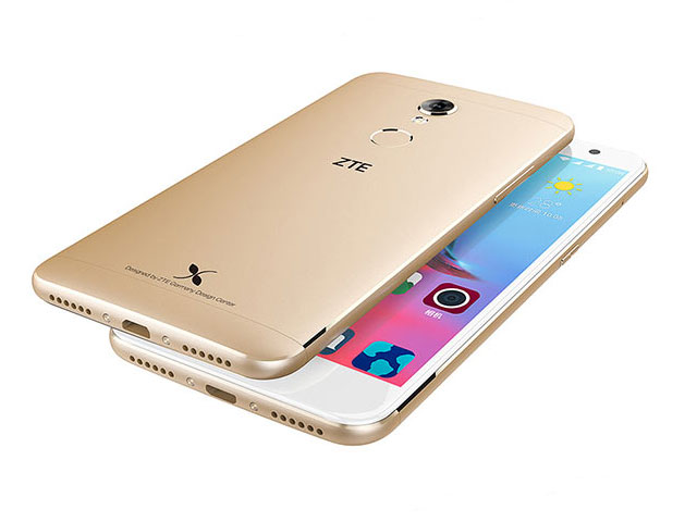 ZTE تطلق هاتف Fresh 4 بتسعير معقول 163$ في 26 من يوليو