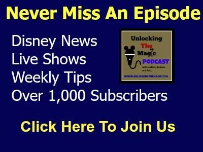 unlocking the magic subscribe