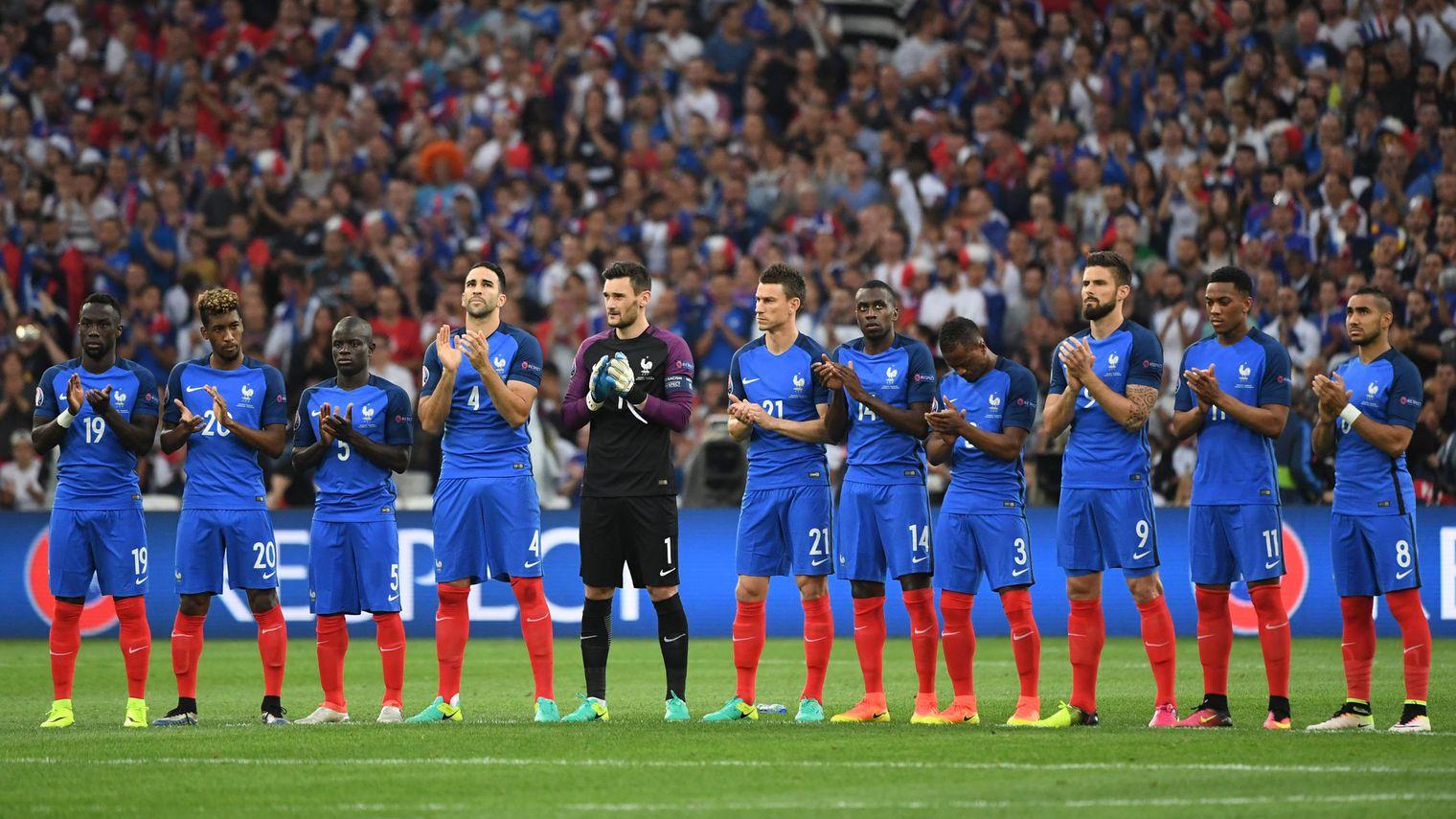 UEFA : L'invitation de Platini divise