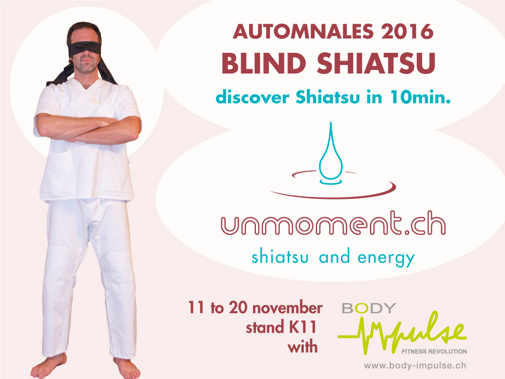 add blind Shiatsu Automnales 2016
