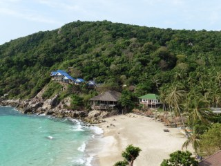 Playa de Aow Leuk
