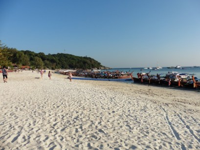 Playa de Hat Pattaya