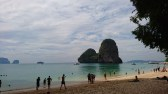 Playa de Hat Phra Nang