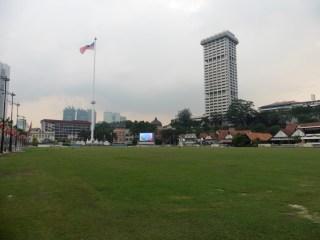Plaza Merdeka