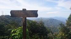 Monte Gunung Brinchang