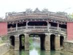Puente japonés de Hoi An