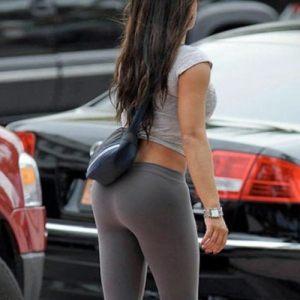 Yoga Pants 02