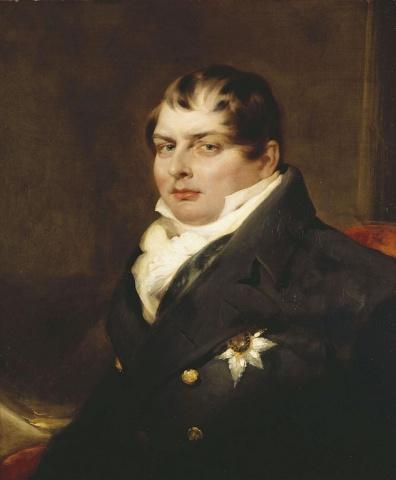Augustus Duke of Sussex 2