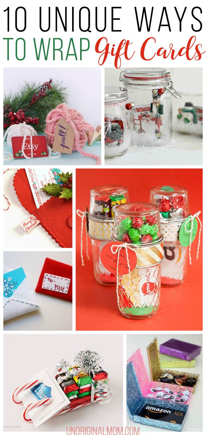 Fullsize Of Creative Gift Ideas