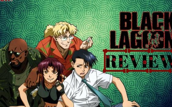 black lagoon review