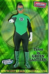 Green-lantern