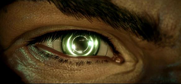 El ojo biónico
