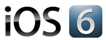 Apple presenta iOS6