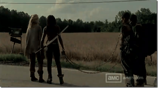 the walking dead season 3 trailer - unpocogeek.cm