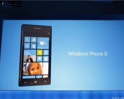 Filtrado el SDK de Windows Phone 8