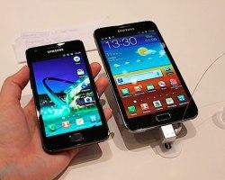 Galaxy Note 2 sería presentado el 29 de Agosto