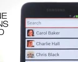 Big launcher, un launcher Android para niños y personas mayores