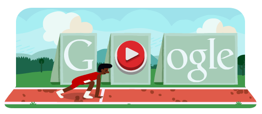 google olympic interactive doodle - unpocogeek.com