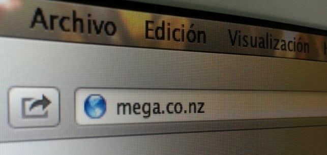 Vuelve MEGA de Dotcom bajo un nuevo dominio