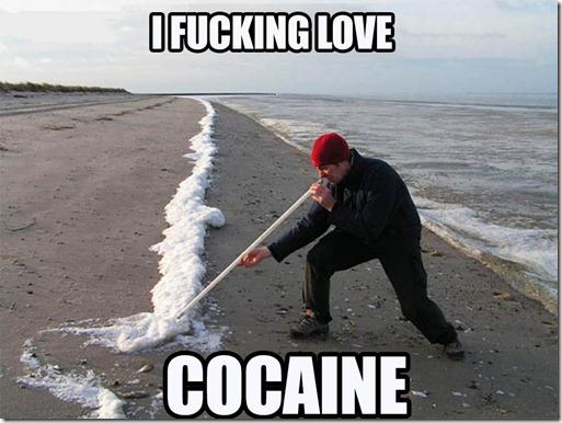 Cuanto dura la cocaina en la sangre