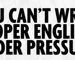 Prueba tus conocimientos de inglés con esta divertida página web