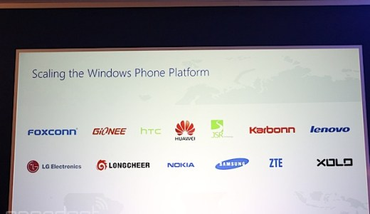 windows phone nuevos fabricantes - unpocogeek.com