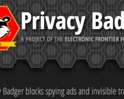 Privacy Badger, protegete del rastreo en linea