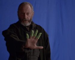 Los FX detrás de la cuarta temporada de Game of Thrones
