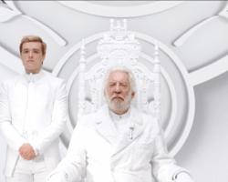 "Primer teaser trailer de ""The Hunger Game: Mockingjay"" parte 1"