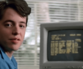 Video  computer hacking in 1980s movies-unpocogeek.com