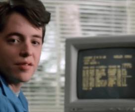 Video  computer hacking in 1980s movies-unpocogeek.com