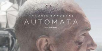 """Automata"" Asimov nuevamente al cine"