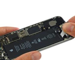 Desarme completo de un iPhone 6 y 6 plus