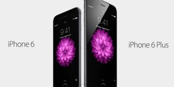 iPhone 6, iPhone 6 Plus y Apple Watch