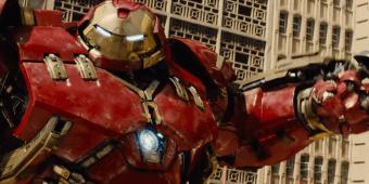 Tráiler oficial de Avengers: Age of Ultron