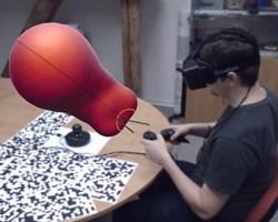 VRClay, crea esculturas en realidad virtual