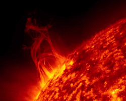 5 años del SDO de NASA con un video espectacular