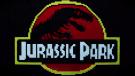 Jurassic Park recreado con LEGO y stop motion